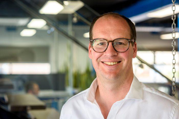 Image of Simon White